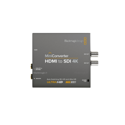 Mini Converter HDMI vers SDI Blackmagic