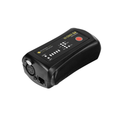 Récepteur W DMX G4 Wireless Solution